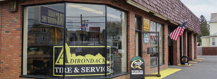 Adirondack Tire & Service