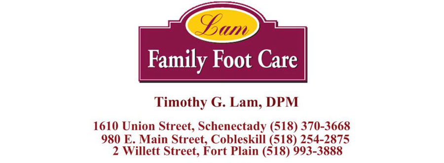 Lam Family Foot Care