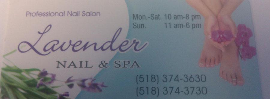 Lavender Nail Salon