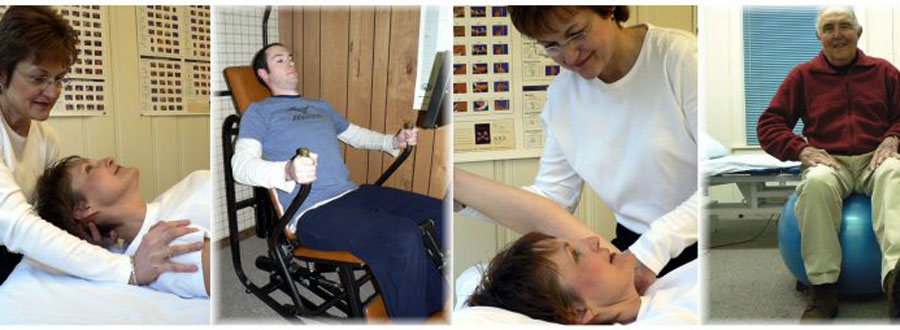 Wells Physical Therapy