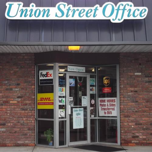 Union Street Office