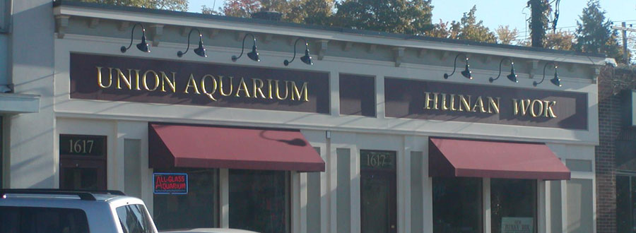 Union Aquarium & Pet Supplies