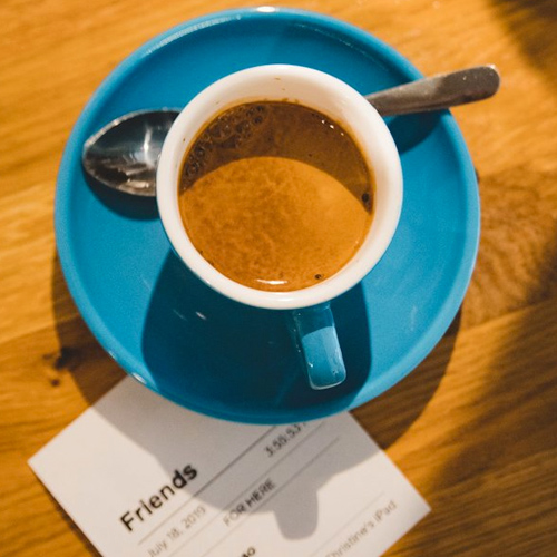 Storied Coffee